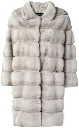 Simonetta Ravizza Iole Z coat