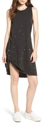 n:PHILANTHROPY Lori Paint Splatter Dress