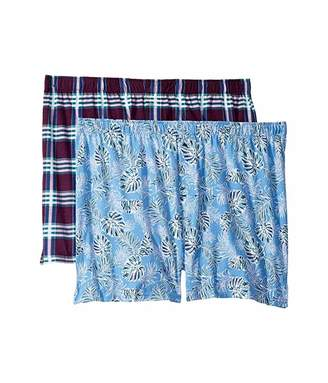 Tommy Bahama 2-Pack Knit Boxers Set
