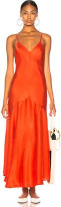 Mara Hoffman Seraphina Dress in Red | FWRD