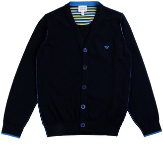 Armani Junior Cardigans - Item 39620711RC