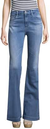 AG Adriano Goldschmied Women's Janis Flare Jeans