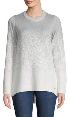 Tommy Hilfiger Classic Long-Sleeve Sweater