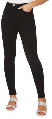 Dorothy Perkins Shape & Li Ankle Jeans