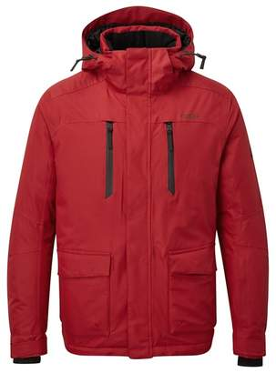 Rogan Tog 24 - Chilli Red Waterproof Insulated Ski Jacket