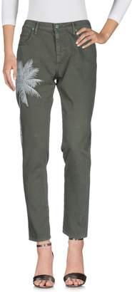 Sandrine Rose Denim pants - Item 42632042IC