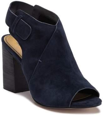 Splendid Nikolai Stack Heel Sandal (Women)