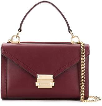 MICHAEL Michael Kors small Whitney messenger bag