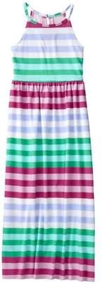 Gymboree Striped Maxi Dress