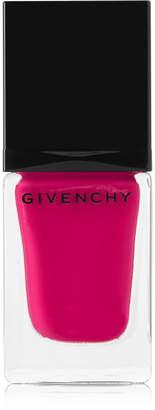 Givenchy Beauty Nail Polish - Fuchsia Irresistible 05