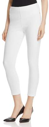 Lysse Toothpick Crop Denim Leggings