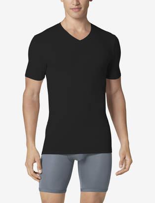 Tommy John Second Skin High V-Neck Stay Tucked Undershirt