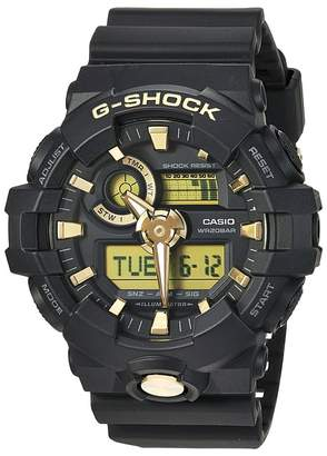 G-Shock GA710B-1A9 Watches