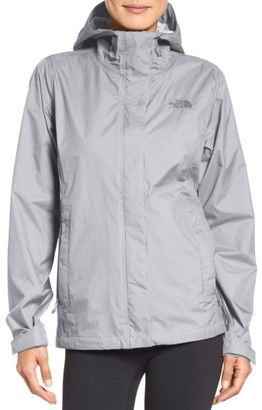 Women's The North Face Venture 2 Waterproof Jacket $99 thestylecure.com