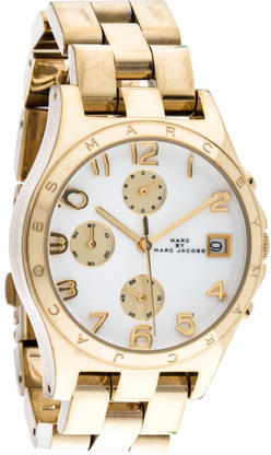 Marc By Marc JacobsMarc by Marc Jacobs Henry Chronograph Watch