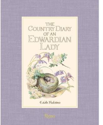 Toms Lady Edith Holden The Country Diary of an Edwardian Lady