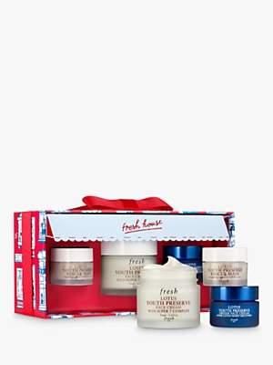 Fresh Radiance Romance Skincare Gift Set
