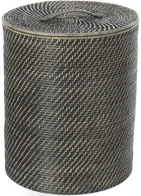 Laundry by Shelli Segal Highland Dunes Cresthaven Hand Woven Hamper
