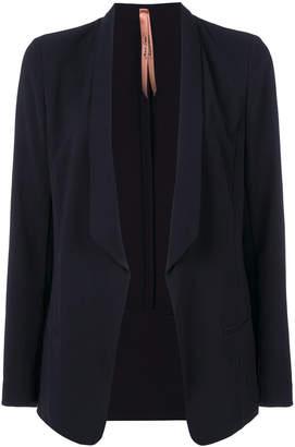 Marc Cain shawl collar blazer