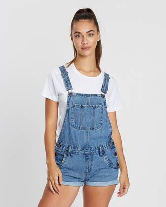 Cotton On The Classic Overalls