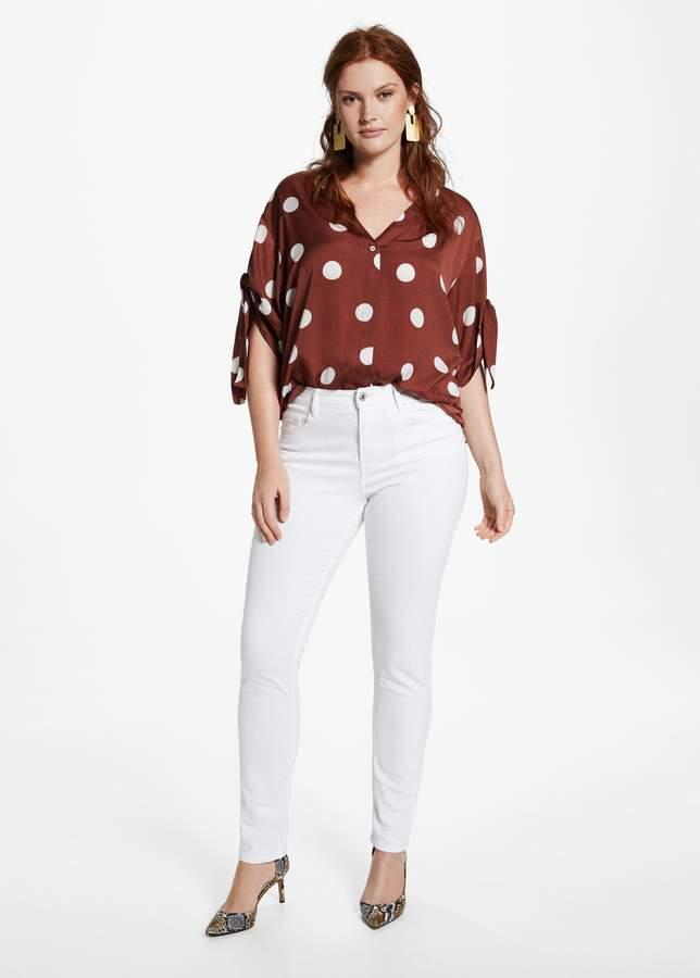 Slim Fit Jeans Julie
