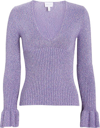 Alice McCall Love Letters Knit Top