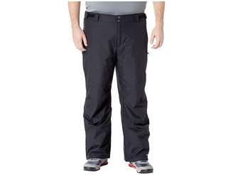 Columbia Big Tall Bugabootm II Pants