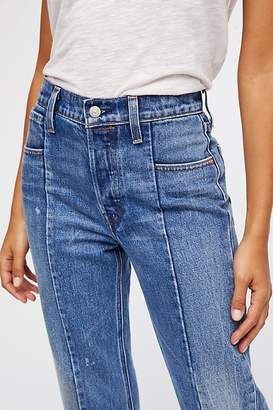 Levi's Levis Altered Straight-Leg Jeans