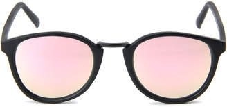 Lucky Brand INDIO WIRE BRIDGE SUNGLASSES