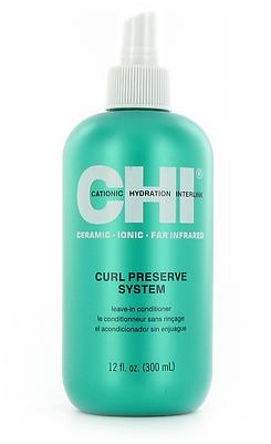 CHI Curl Preserve Leave-In Conditioner