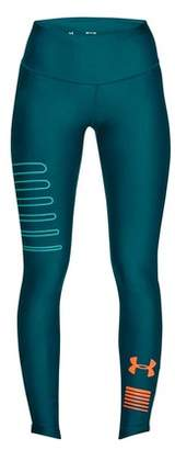 Under Armour Women's Fly Fast GX Tights