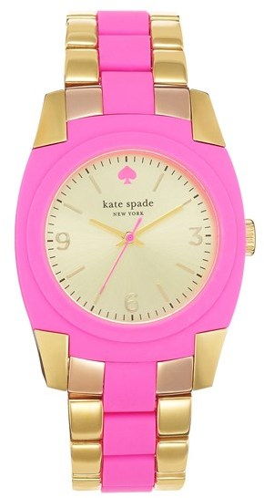 kate spade new york 'skyline' bracelet watch, 36mm (Nordstrom Exclusive)