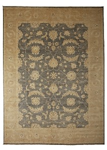 Oushak Collection Oriental Rug, 9'3 x 12'2