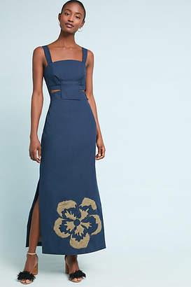SISSA Maui Maxi Dress