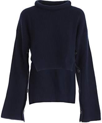 Semi-Couture Semicouture Erika Cavallini Emi Sweater