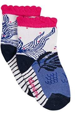 Catimini Baby Girls' Chaussettes Socks,3-6 Months (Manufacturer Size: 15/18)