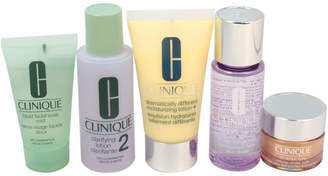 Clinique 5Pc Daily Essentials Set