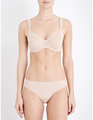 Triumph True shape minimiser bra