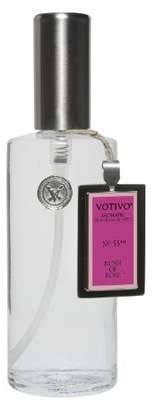 Votivo (ボーティボ) - VOTIVO フレグランスミスト ラッシュ オブ ローズ