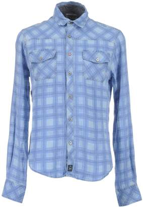 Meltin Pot Long sleeve shirts