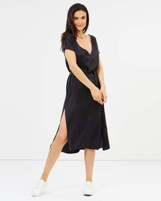Reversible T-Shirt Dress