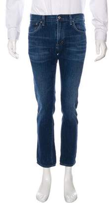 Citizens of Humanity Five-Pocket Skinny Jeans