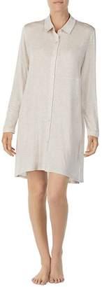 Donna Karan Short Sleepshirt