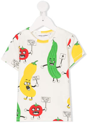 Mini Rodini Veggie T-shirt