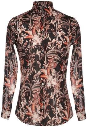 Roberto Cavalli Shirts - Item 38775116QS