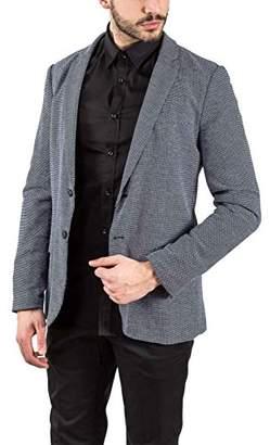 Antony Morato Men's MMJA00340-FA850147 Jacket,Small