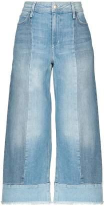 Joe's Jeans Denim capris