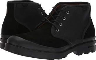 Polo Ralph Lauren Men's UMAR Ankle Boot