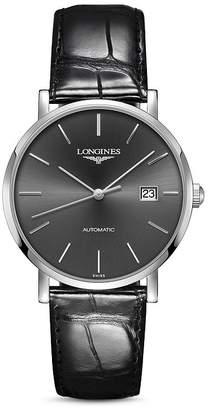 Longines Elegant Watch, 39mm