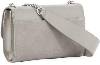 90858f3d3e ... Halston Small Convertible Wallet on Chain